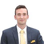 Austin Jones | Financial Advisor