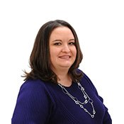 Christina Davis | Director of Client Service