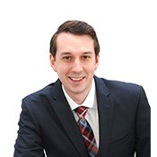 Colin Gray | Financial Advisor