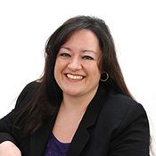 Stephanie Broughton | Director of Business Retirement Plan Services