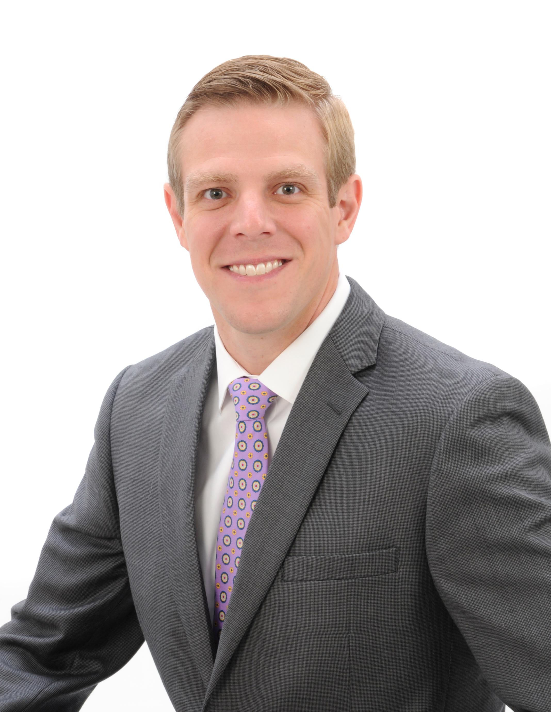 Jason Waters | Senior Financial Advisor