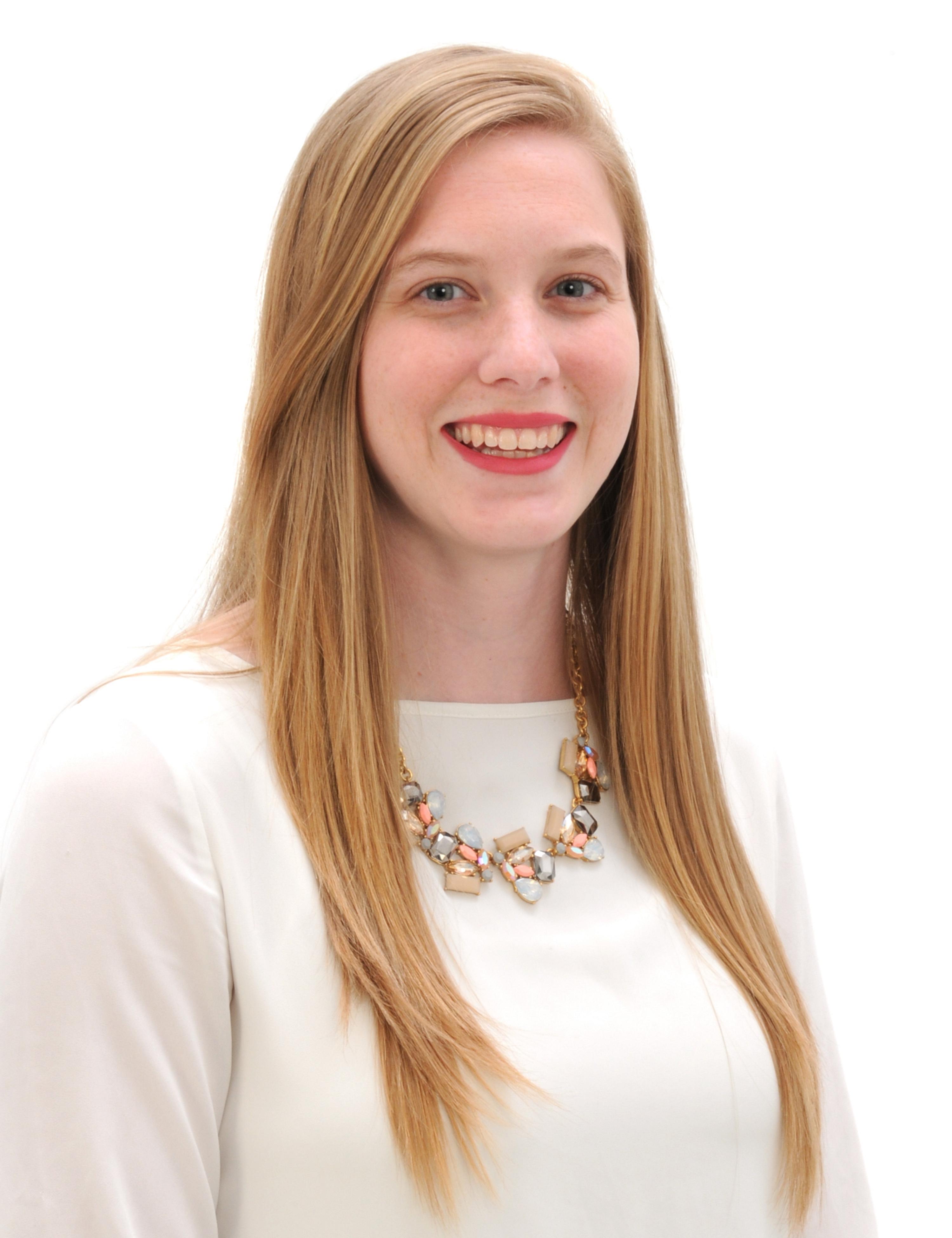 Morgan MacGregor | Client Service Administrator