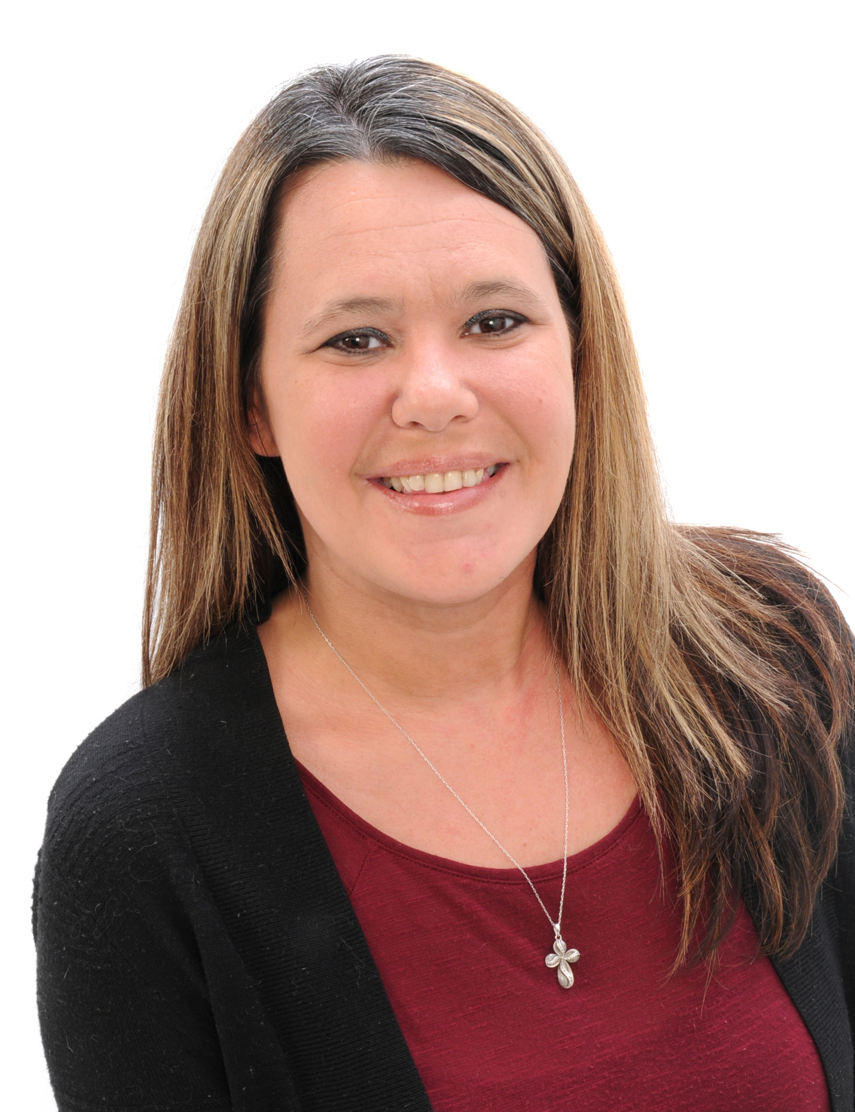 Tabitha Negron | Client Service Administrator