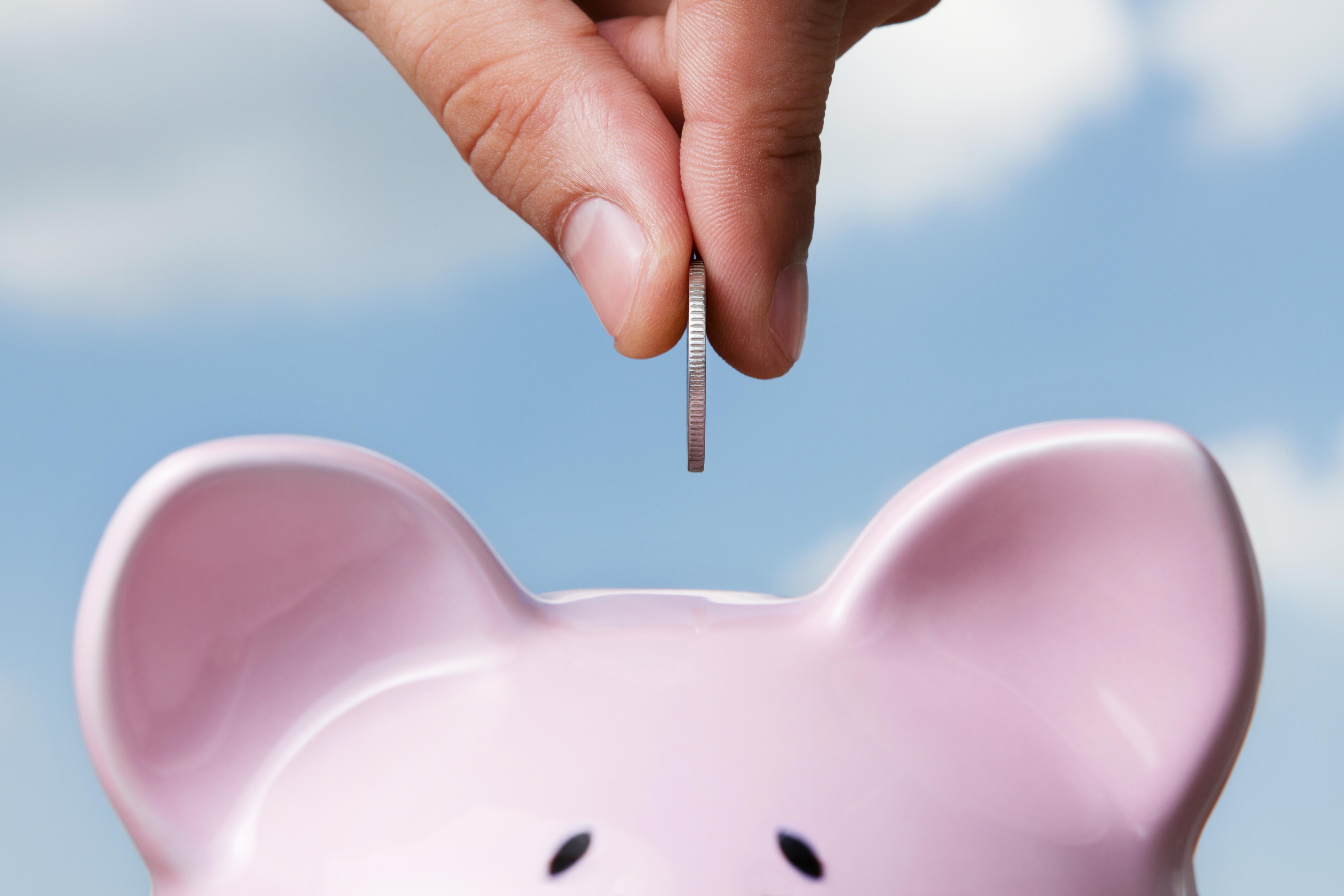 Good Retirement Savings Habits Before 40 - ARGI Financial Group