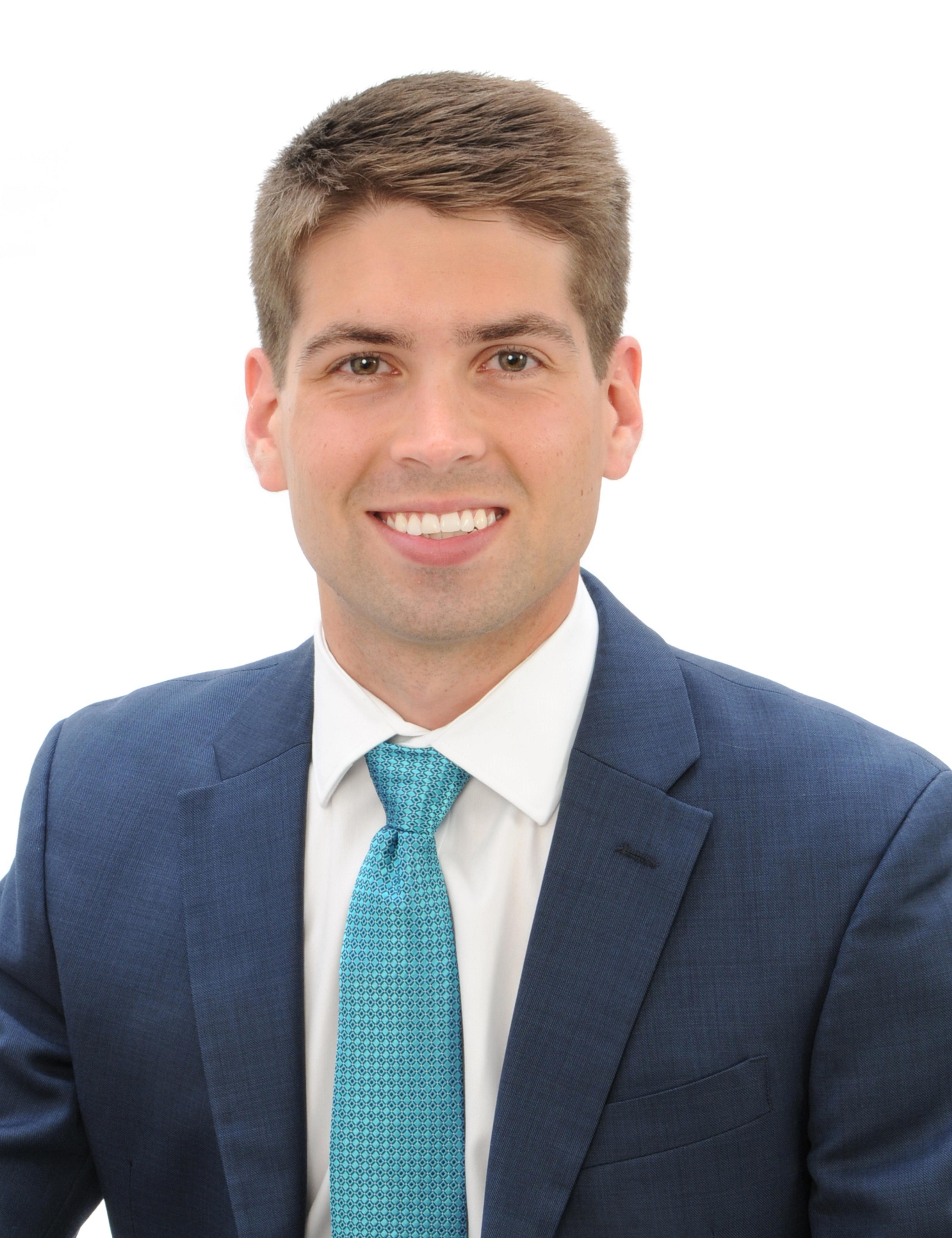Nick Whitmer | Financial Advisor