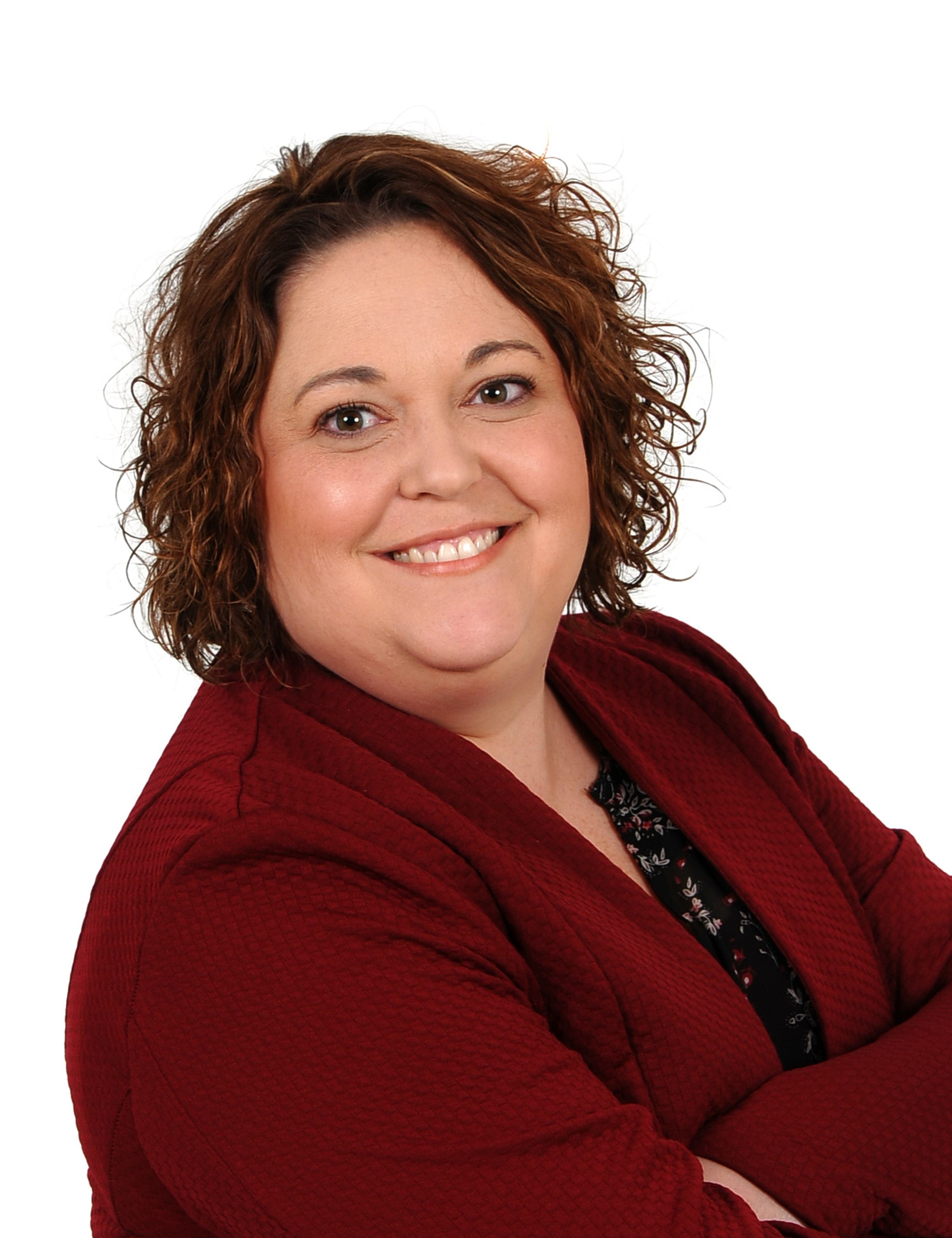 Lora Oliver | Client Service Administrator