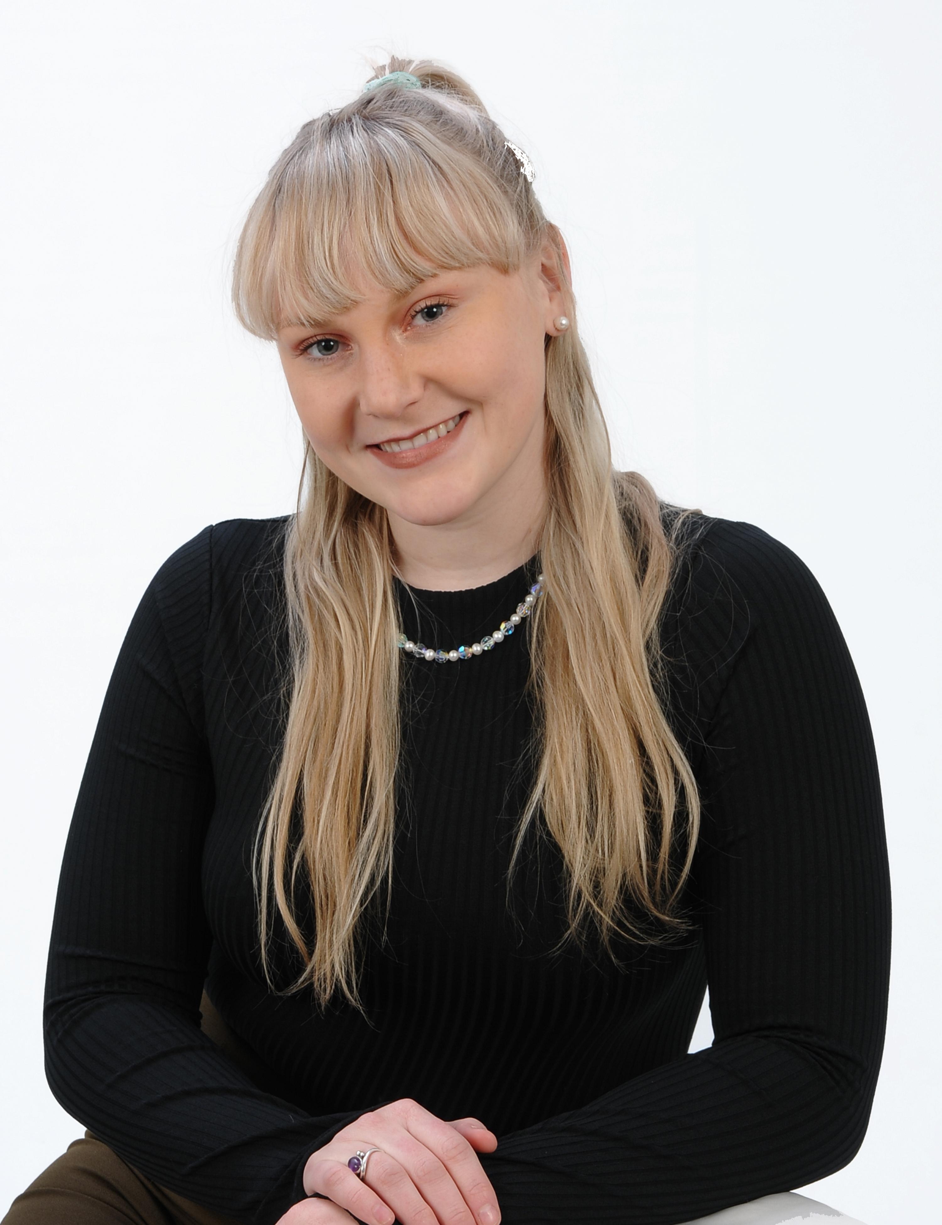 Courtney Sagun | Receptionist and Client Service Administrator
