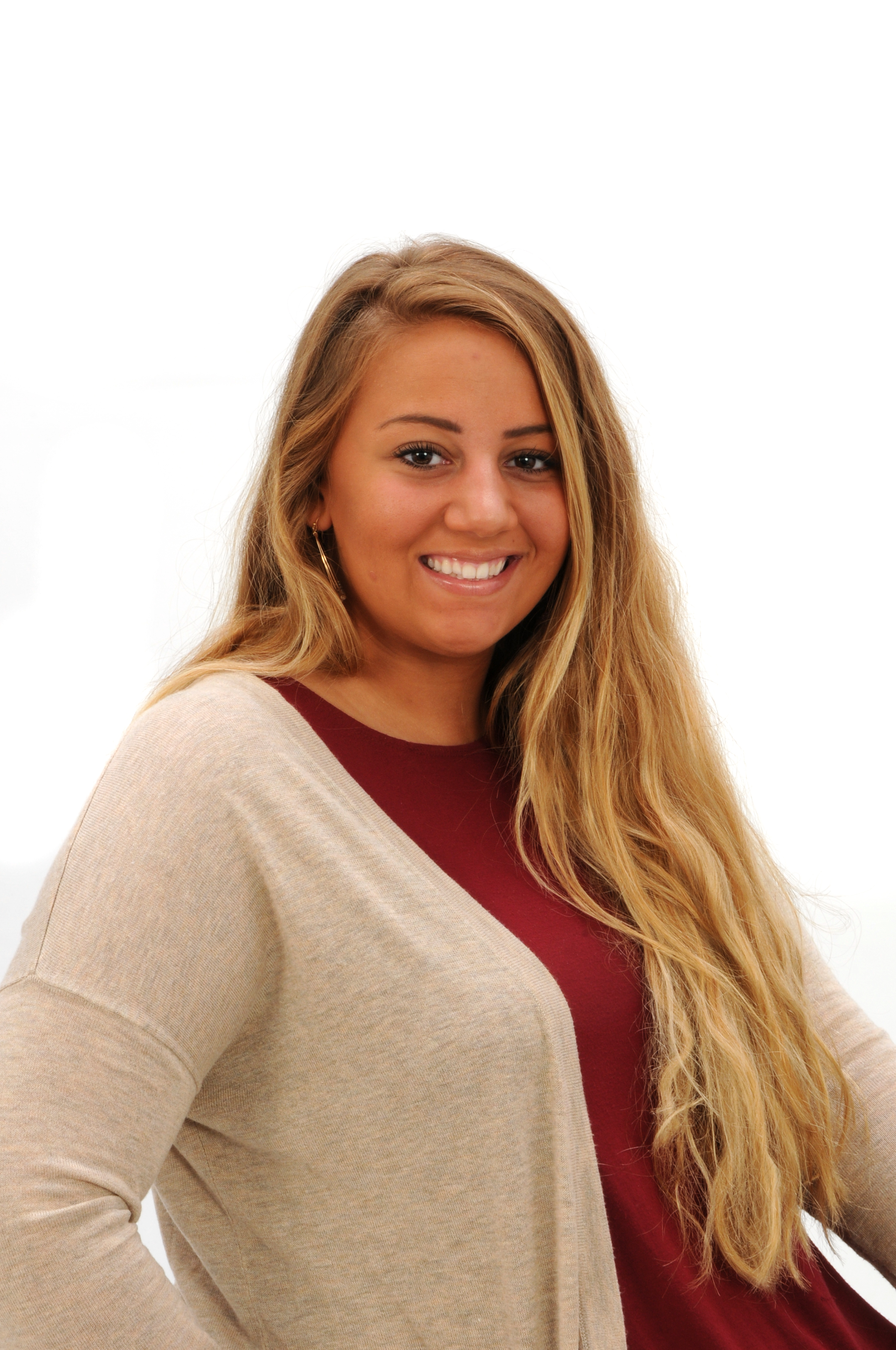 Lyric Rogers | Client Service Administrator