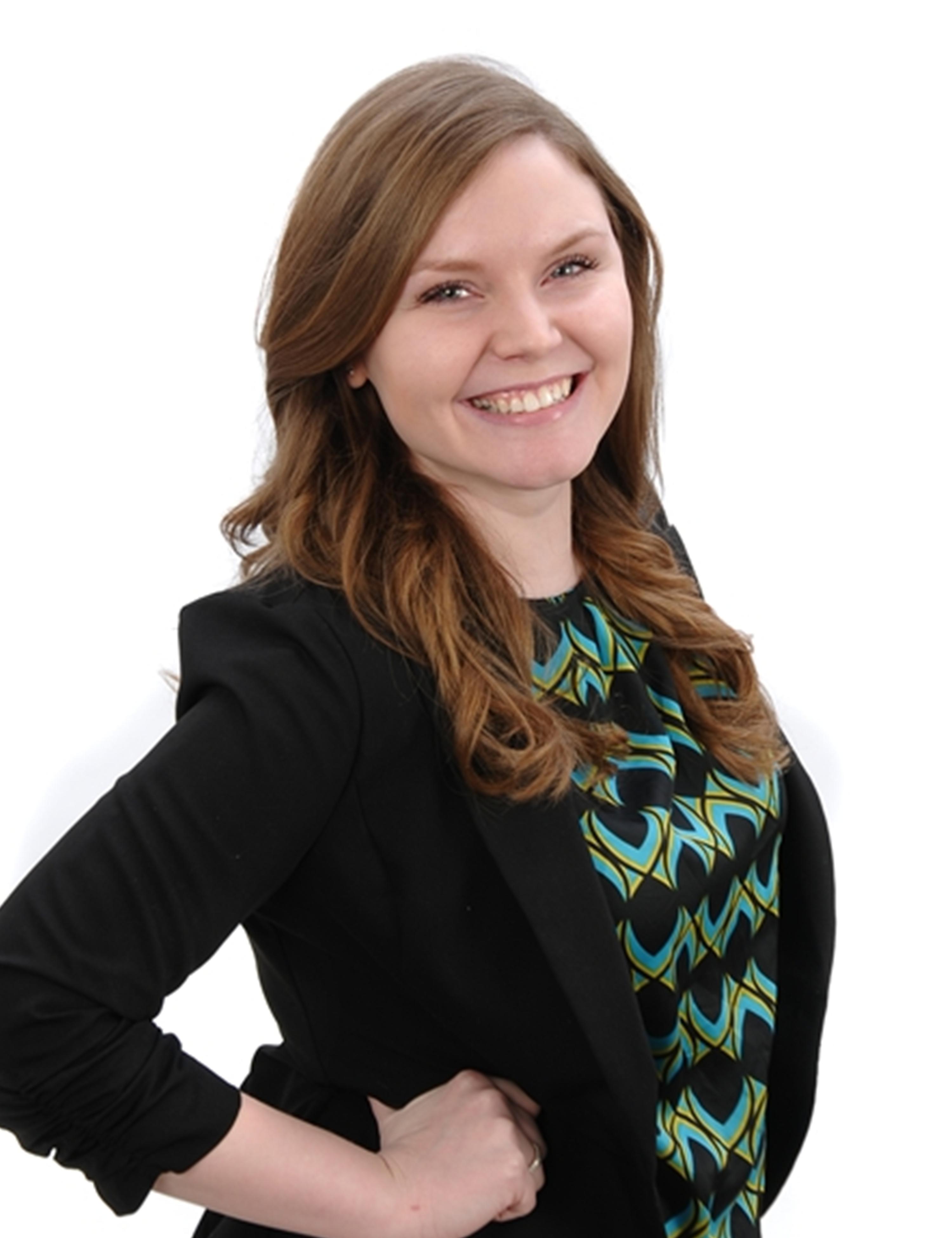 Amanda Mattingly | Advertising and Creative Design Specialist