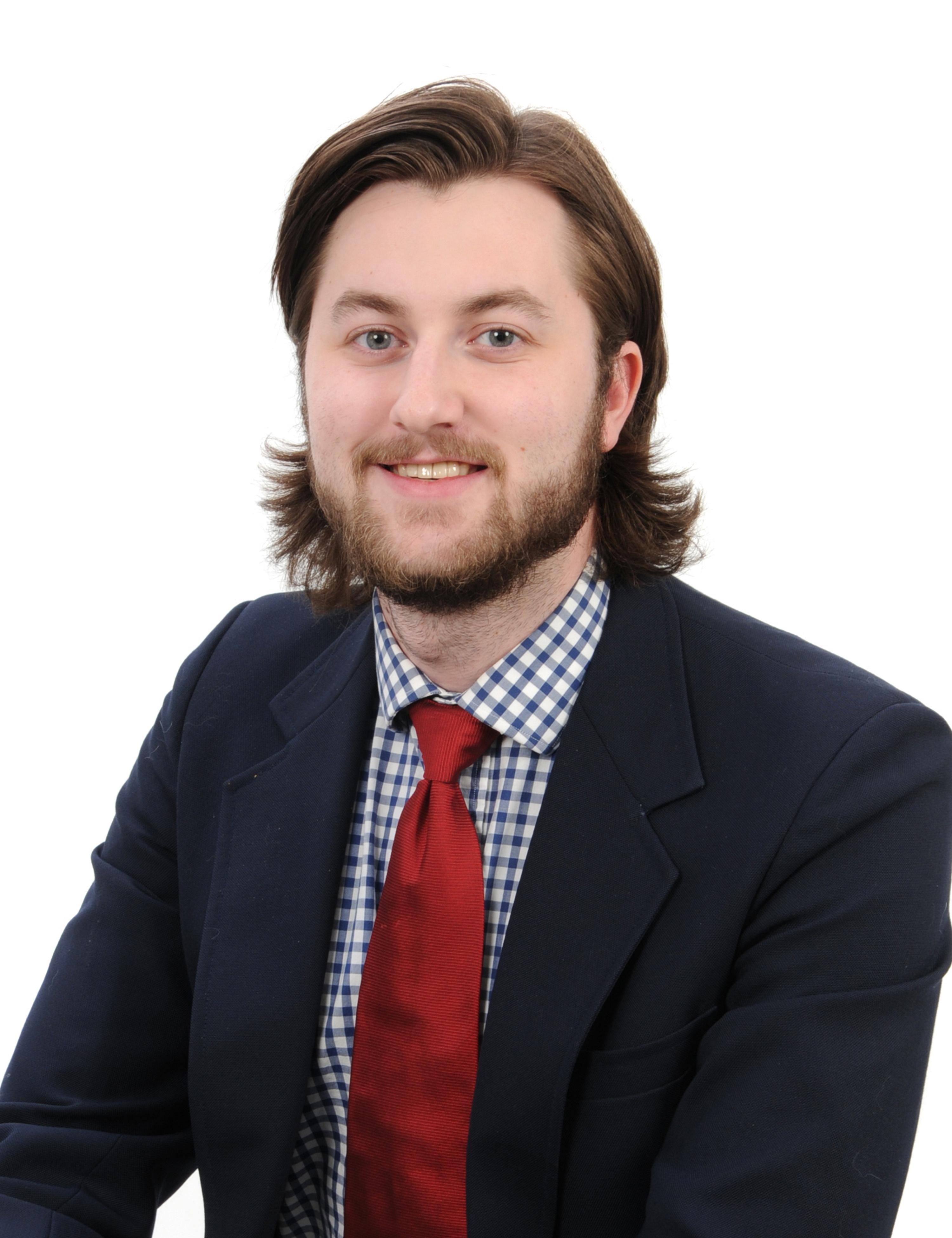 Chris Costlow | IT HelpDesk Technician