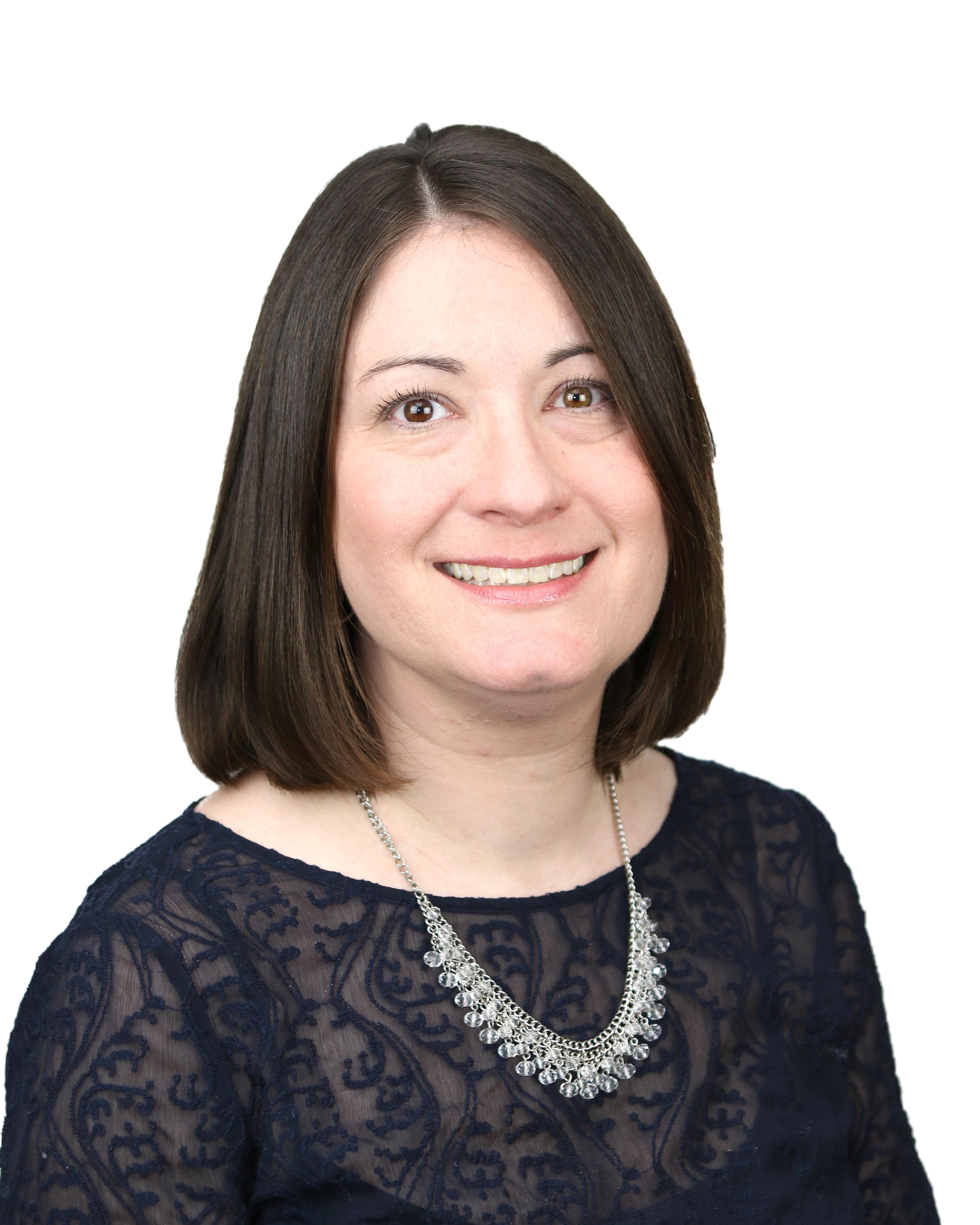 Christine Stewart | Client Service Administrator