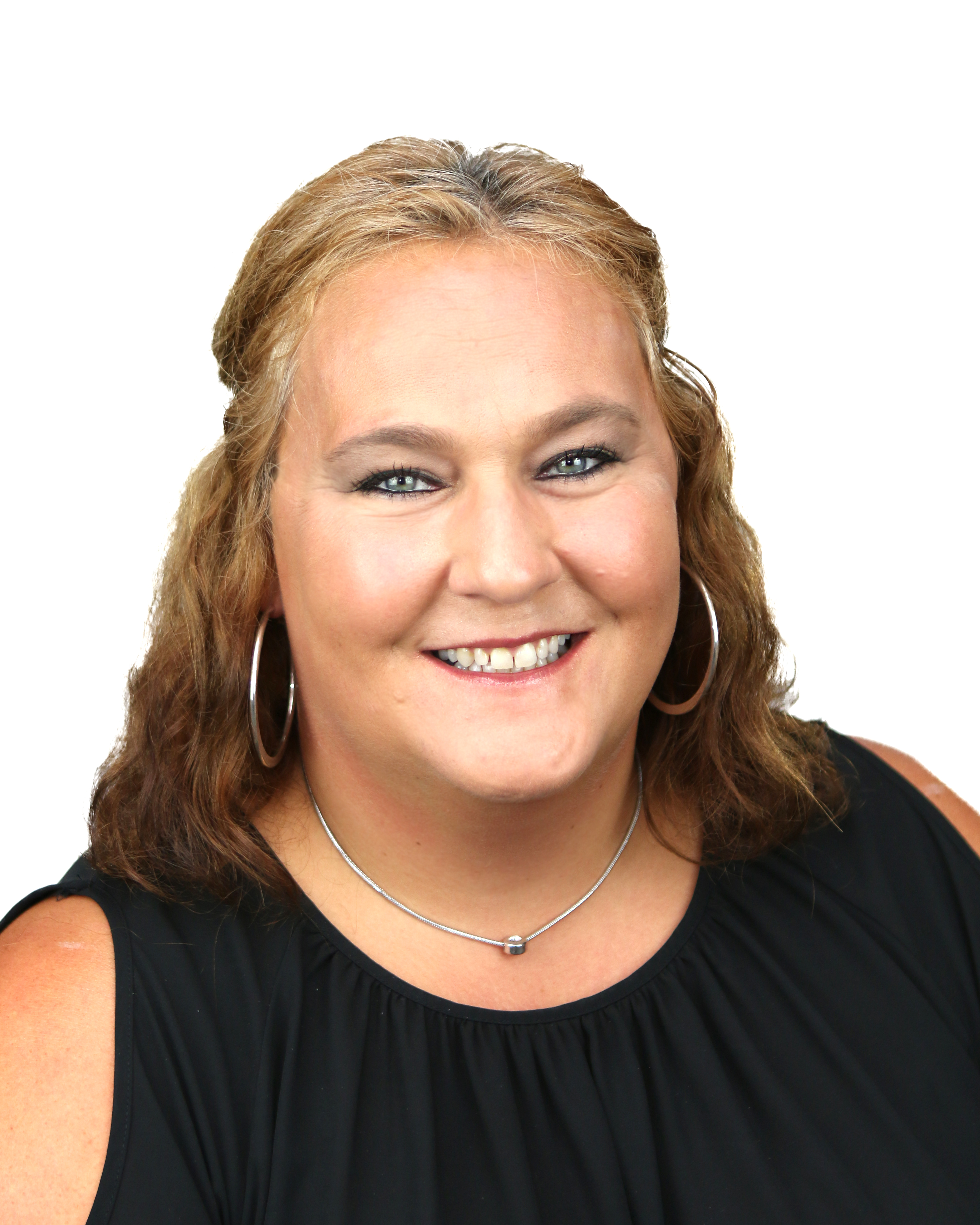 Tina Freeman | Receptionist and Client Service Administrator