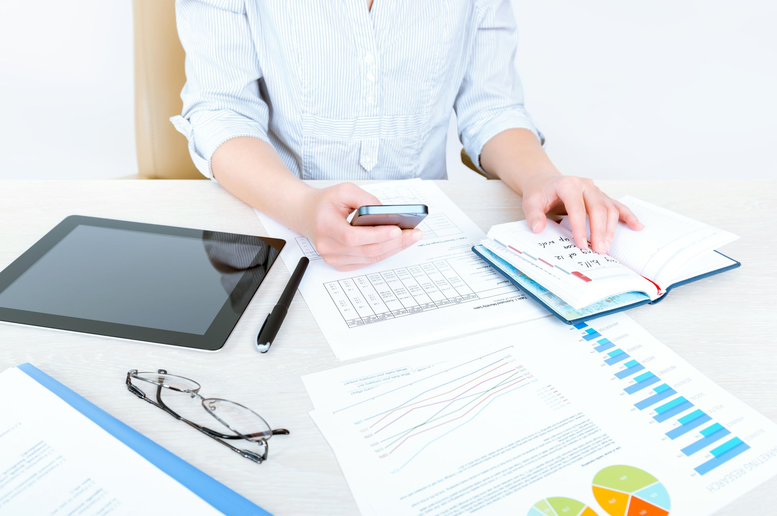 Financial Wellness During Times of Transition
